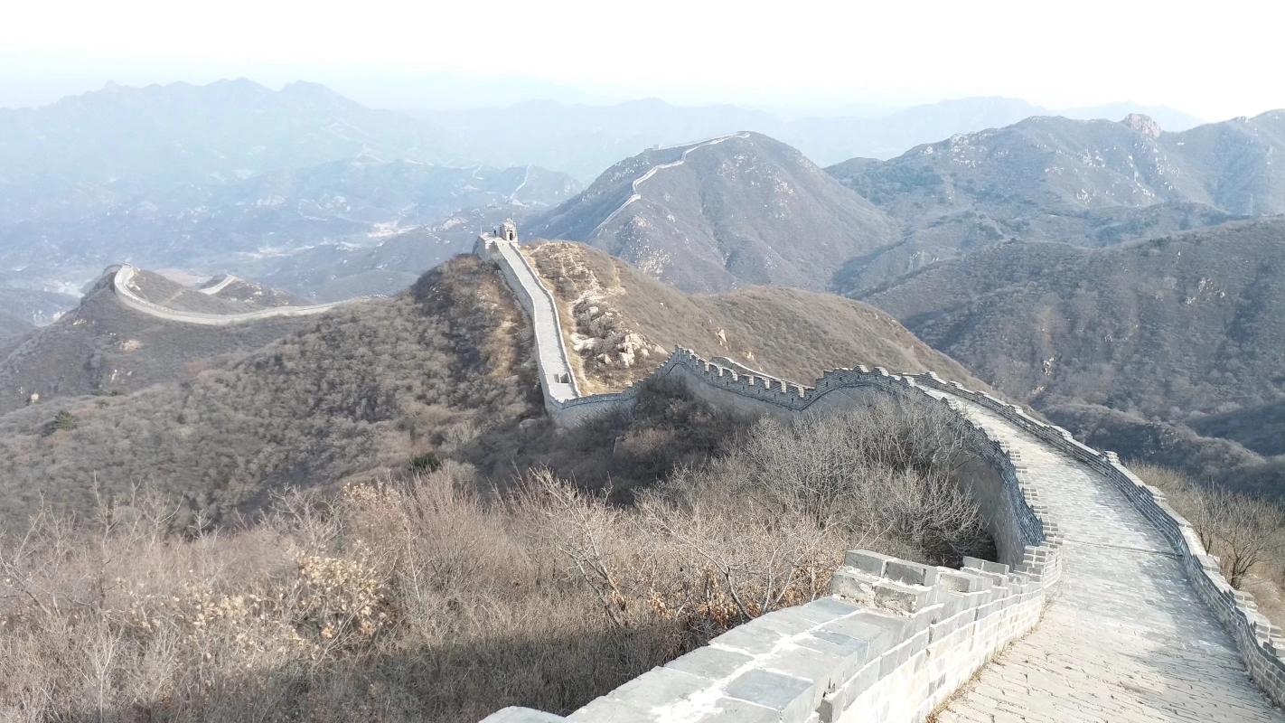 万里长城(北京段)